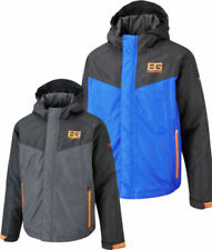 Cappotti e giacche multicolori casual per bambini dai 2 ai 16 anni inverno