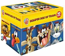 Looney Tunes Big Faces Box Set [DVD] [2011][Region 2]