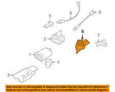 GM OEM-Vapor Canister Purge Valve 96800400