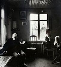 ANTANAS SUTKUS B.1939 GELATIN SILVER PRINT
