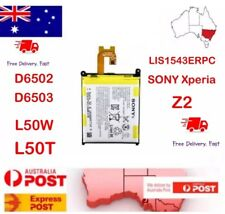 FOR SONY Xperia Z2 D6502 D6503 L50W D6543 L50T,  Li-ion BATTERY LIS1543ERPC