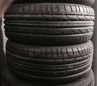 BMW X1 3er 4er Bridgestone S001 Sommerreifen 225/45 R18 91Y RUNFLAT DOT´16 NEU