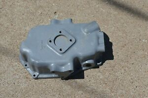 Bell 47 Lycoming 435 engine cover