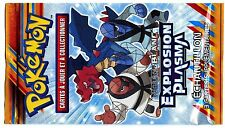 POKEMON BOOSTER ECHANTILLON COLLECTOR - FRANCAIS - EXPLOSION PLASMA