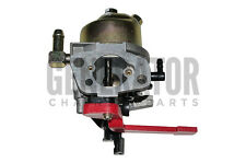 Carburetor Carb For Powermore 752Z161-JWA 123CC 21 IN Snow Blower Thrower Motor