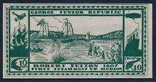 Freeville, NY. 10c George Junior Republic june 1925.