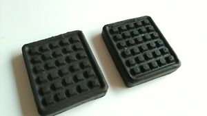 For Nissan Patrol G60 Pad Pedals