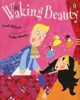 Waking Beauty [ Wilcox, Leah ] Used - VeryGood