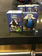 2017 Epcot Flower & Garden Festival Magicband Magic Band 2 Figment Mickey Disney
