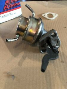 New ACDelco Mechanical Fuel Pump 42610