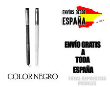 ▷ Lapiz Tactil Puntero S Pen Stylus Original Samsung Galaxy Note 3 N9000 Negro