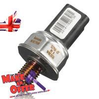 Injection Carburant Pression Capteur pour Citroen Peugeot Ford Fiat 2002-2011