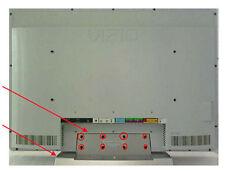 USA NEW Vizio VX32L HDTV10A VX32LHDTV10A LCD TV Screws for Stand - 8 screws