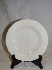 Vintage Restaurant Ware Homer Laughlin Best China Scalloped Rim Cereal Soup Bowl
