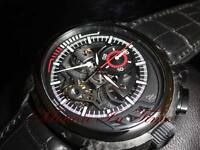 Audemars Piguet Carbon One Tourbillon Chronograph Millenary 26152AU.OO.D002CR.01