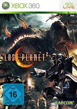 Lost Planet 2 (Microsoft Xbox 360, 2010) *gut*