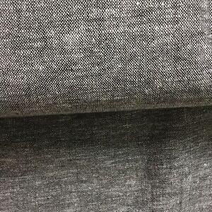 New Stretch Linen 55% Linen 45% Viscose Dress Fabric Sold by the Meter 6.3oz/m2
