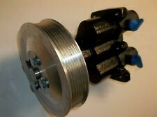 MerCruiser Raw Water Pump 4.3, 5.0, 5.7, 6.2L 350 mag mpi bravo bolt on pulley