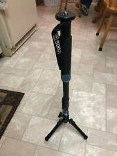 Sirui Ep-204S 4 Section Multi-Function Flip Leg Lock Aluminum Monopod #Ep204S
