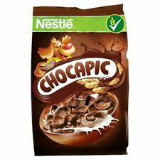 Chocapic Nestle 250 g  Morning Chocolate Cereals NESTLE CHOCOLATE Breakfast Food