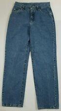 Lee Riveted Woman Jeans Size 10 Vintage