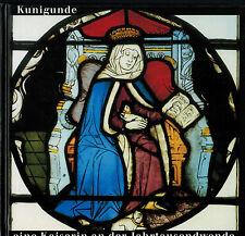 Baumgärtner, Kunigunde Kaiserin a d Jahrtausendwende, Mittelalter Kaisertum 2002