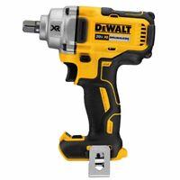 """DEWALT DCF894B 20V MAX XR Brushless Mid-Range 1/2"""" Impact Wrench (Tool Only)"""