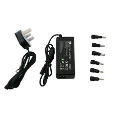 60W Universal Laptop Adapter Charger Toshiba Fujitsu MSI Lenovo Advent HP Compaq