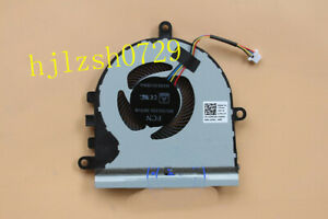 1pcs For DELL Inspiron 15- 5575 5570 3533 3583 5593 3585 Notebook Cooling Fan