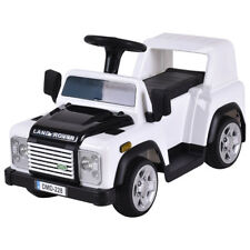 Land Rover Defender Kids Ride On Car 6V Electric RC Battery Powered Christmas