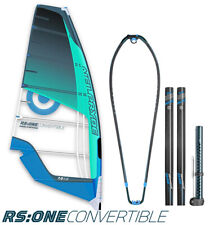 Rs:One Convertible Complete Rig Package- Size: 7.8 - Sale Price $999.00