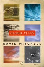 Cloud Atlas by David Mitchell: New