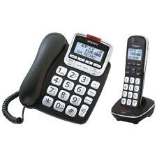 Emporia GD61ABB Senioren-Telefon schwarz
