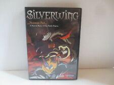 Silverwing - Season Set (DVD, 2007, 2-Disc Set)