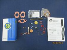 MORRIS MINOR H1 SU REBUILD KIT CARBURETTORS