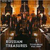 Russian Treasures, Tenebrae, Good