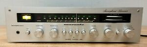 Marantz Model Twenty Six Stereophonic Receiver - Tested/Serviced, Working LED's