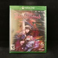 Bloodstained : Ritual of the Night (Xbox One) Brand New / Region Free
