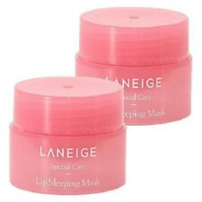 2x Laneige Lip Sleeping Mask 3g