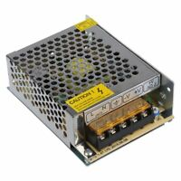 60W Switching Switch Power Supply Driver for LED Strip Light DC 12V 5A J1Z1