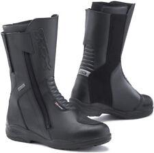 TCX X-Tour Ladies Gore-Tex Touring Motorcycle Boot Black Size 5