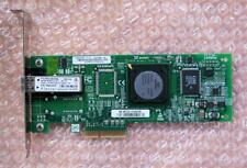 Qlogic QLE2460 Single-Port 4Gbp/s Fibre Channel Host Bus Adapter HBA PCI-e x4