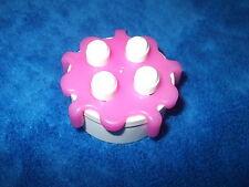 Lego Duplo Puppenhaus Winnie Pooh Schloss Torte Pink Weiss