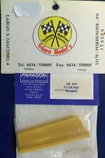PARAGON 1:48 KIT ACCESSORI IN RESINA FLAP FLAPS P-51 D/K HASEGAWA  ART 4819