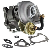 RHB31 VZ21 Turbo Small Turbocharger for SUZUKI Water and Oil cooled 13900-62D51