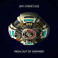 Jeff Lynne's ELO: From Out of Nowhere (Audio-CD)