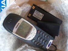 Telefono Cellulare NOKIA  6210  BMW AUDI MERCEDES  NUOVO RIGENERATO