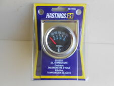 HASTINGS Electrical Oil Temperature Gauge 12V Part # TA1155