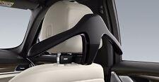 Original BMW Kleiderbügel inkl. Basisträger Travel & Comfort 51952449251+2183852