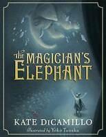 The Magician's Elephant, DiCamillo, Kate , Acceptable | Fast Delivery